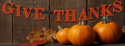 Thanksgiving 2014 at GC