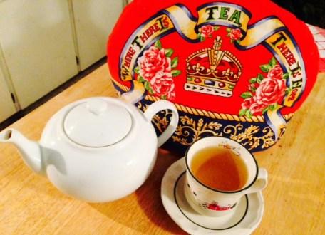 chamomile and fennel tea 3
