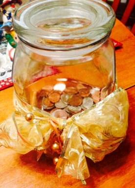 Found abundance money