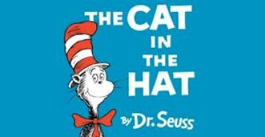 dr seuss the cat in the hat