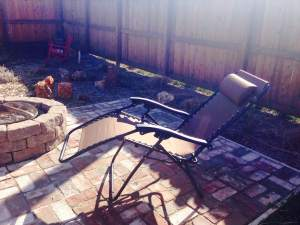 sunday peace anti gravity chair 2