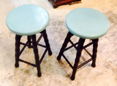 true treasures stools