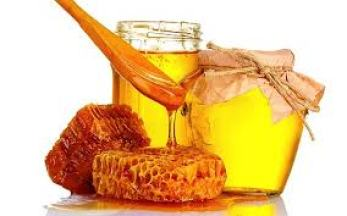 sacred well being honey