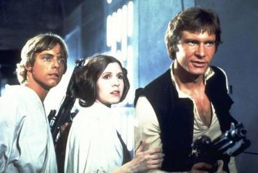 Film : Star Wars