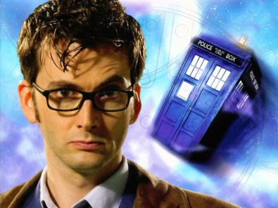 David Tennant Dr Who