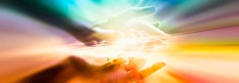 energy work healing hands