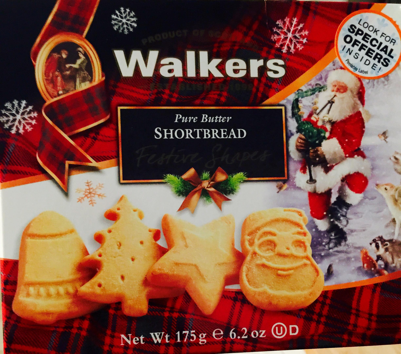 Walkers Christmas Shortbread Cookies Archives Cindy Goes Beyond
