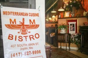 MandM Bistro Making Life a Little More Tender