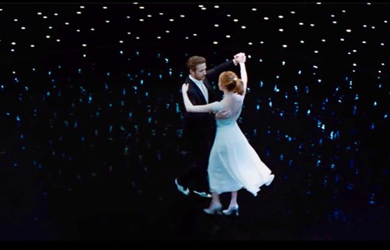 Movie Review: La La Land, Here's to the Fools Who Dream