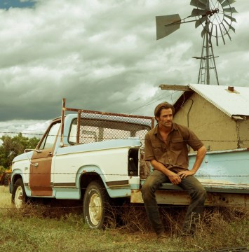 Movie Review: Hell or High Water