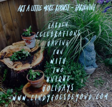 Garden Celebrations