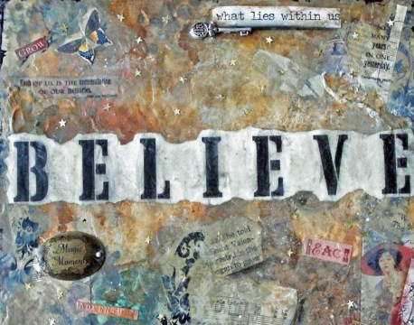 When I Believe
