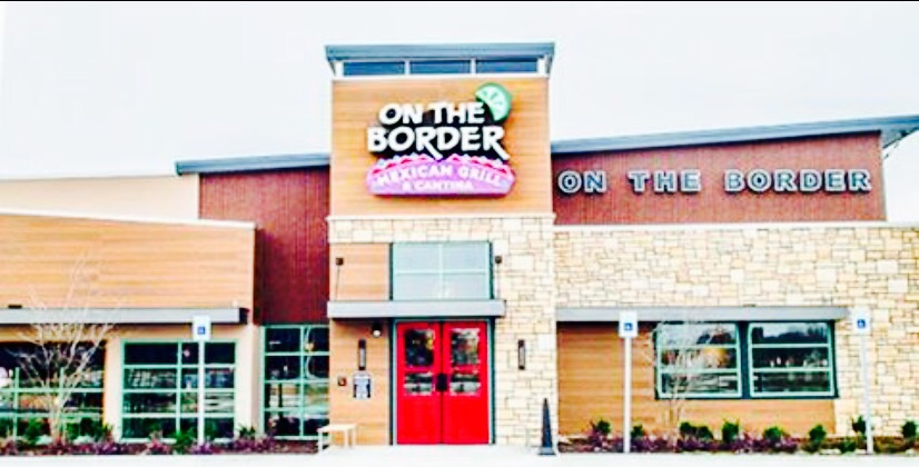 On the Border Archives - Cindy Goes Beyond