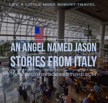 An Angel Named Jason