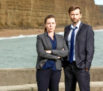 Series Review: Broadchurch Season Three
