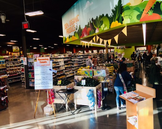 Store Review: Natural Grocers - Cindy Goes Beyond