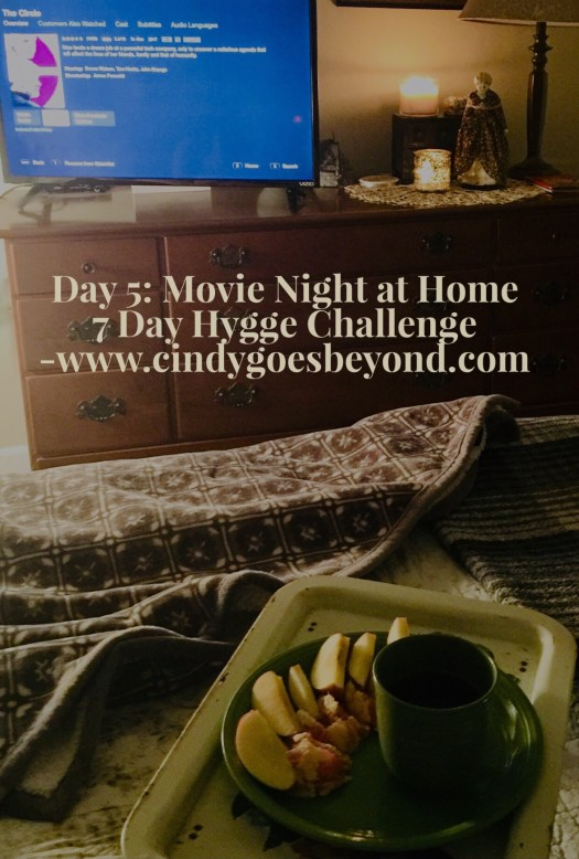 Movie Night at Home