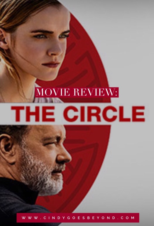 Movie Review The Circle