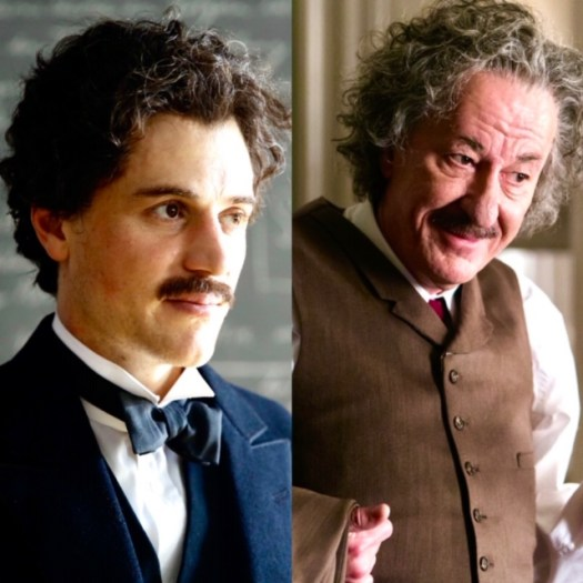 Series Review Genius Einstein