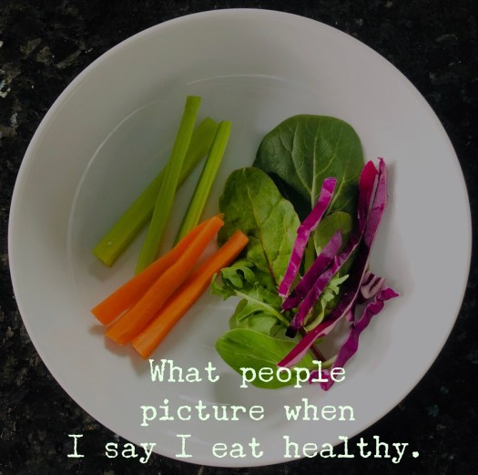 Busting Assumptions About Health