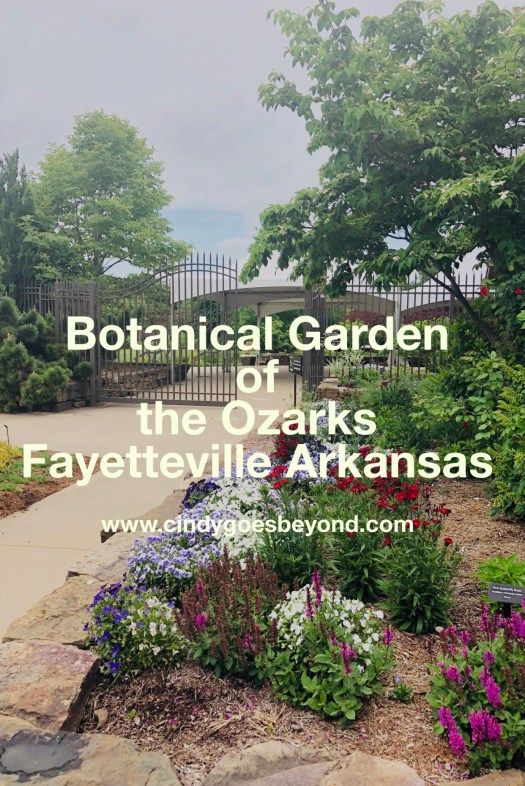 Botanical Garden of the Ozarks