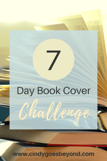 7 Day Book Cover Challenge Title Meme 2
