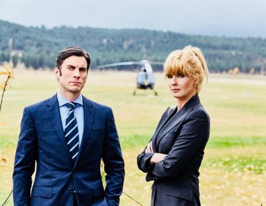 Series Review Yellowstone