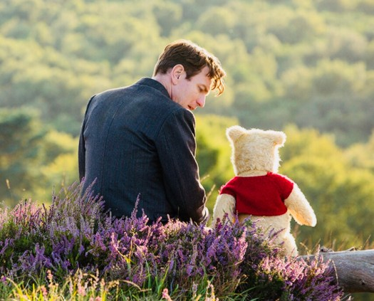 Movie Review Christopher Robin