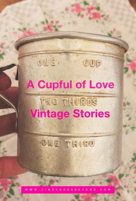 A Cupful of Love