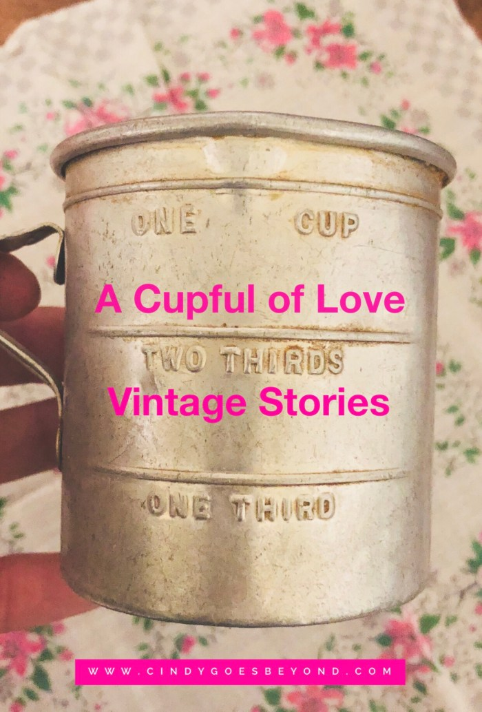A Cupful of Love
