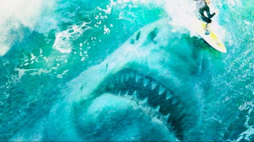 Movie Review The Meg