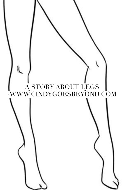 A Story About Legs
