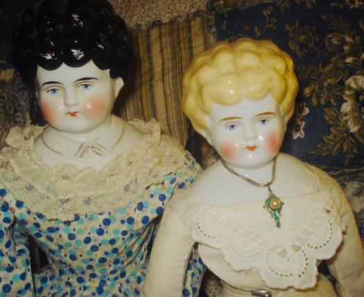 Grandpa Bill's Doll