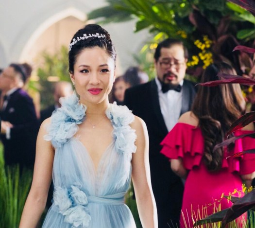 Movie Review Crazy Rich Asians