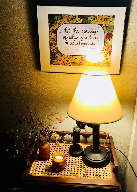 Day 3: Switch Bedroom to Fall Décor