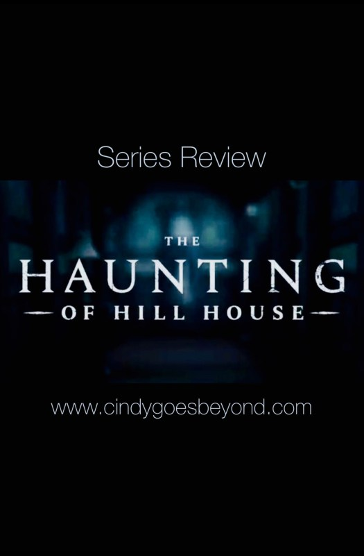 Series Review The Haunting of Hill House