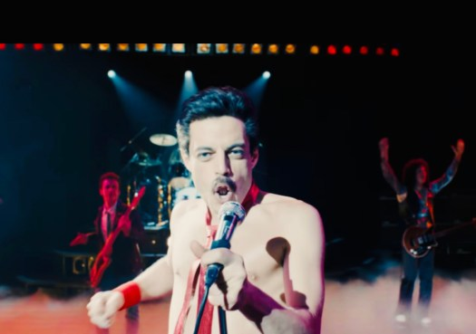 Movie Review Bohemian Rhapsody