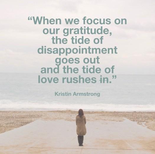 Five Inspiring Gratitude Quotes