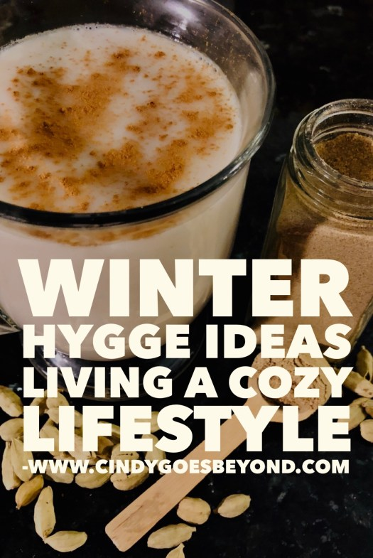 Winter Hygge Ideas