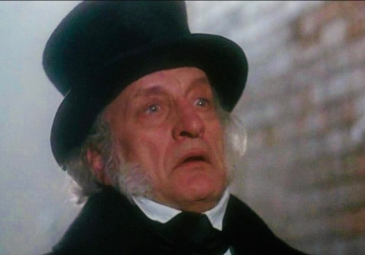 Observations After 34th Viewing of A Christmas Carol