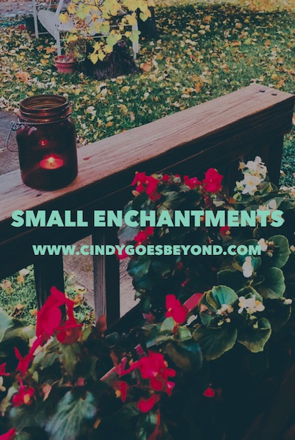 Small Enchantments