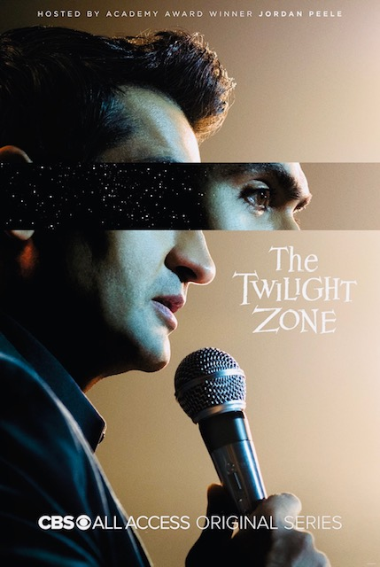 Series Review The Twilight Zone