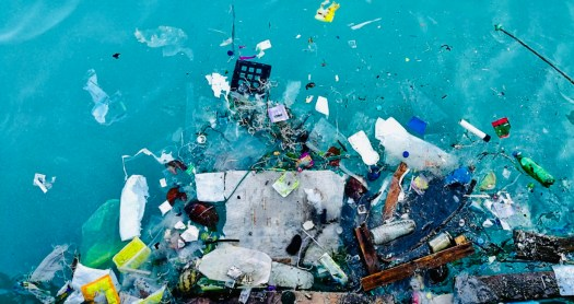 Reduce Plastic Waste in Our Oceans