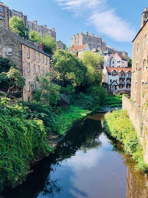 Dean Village Upstream 2