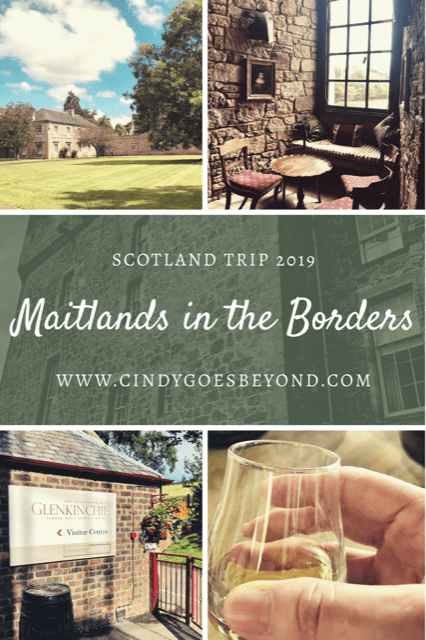 Maitlands in the Borders Title Meme