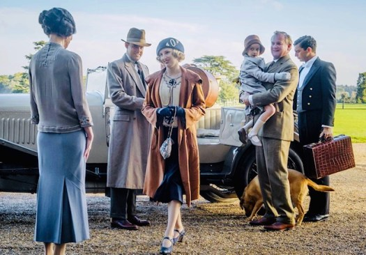 Downton Abbey Movie Review