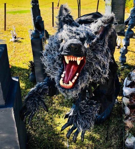Classic Monsters Werewolf