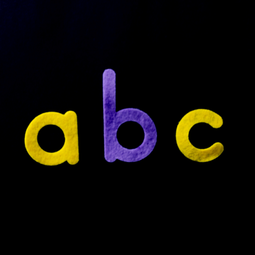 national lowercase day abc
