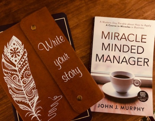 Miracle Minded Manager Journal