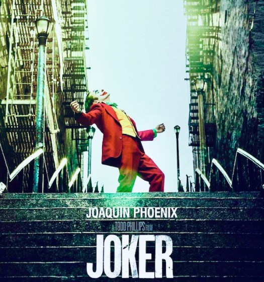 Best Picture Nominee Joker